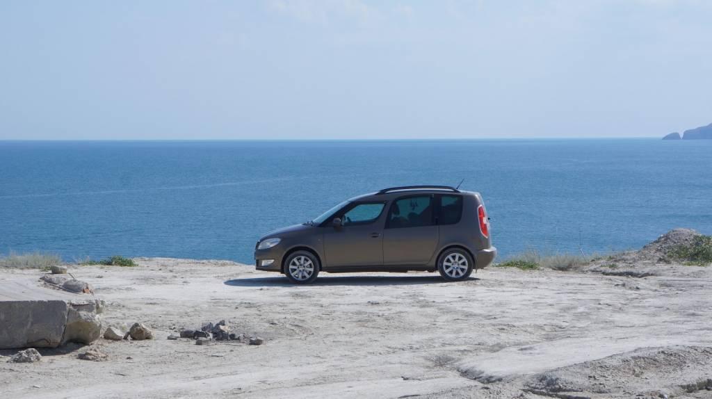 Kırıma araba ile: incelemeler, güzergahlar, ilgi çekici yerler